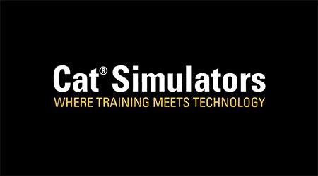 CAT SIMULATORS OVERVIEW