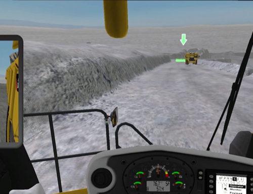Off-Highway Truck Braking