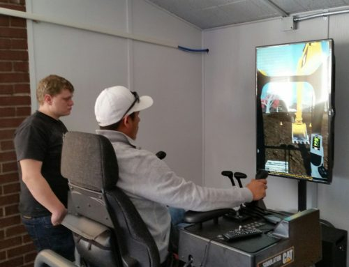 Simulators Bring Cost Savings and Enriched Training to Utah State University