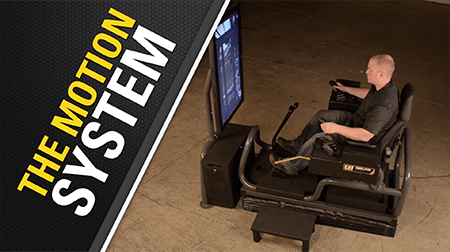 Motion System System