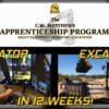 CW Matthews Simulator lærlingeuddannelsesprogram