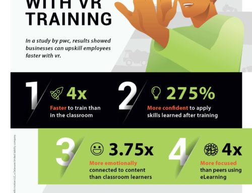 Upskill Faster with VR Training