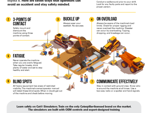 Prevent Heavy Equipment Accidents