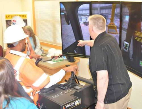 SOFTEC draws state attention and grant