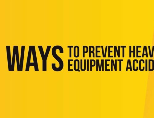 Cat® Simulators Video Safety Series #2: Three Points of Contact